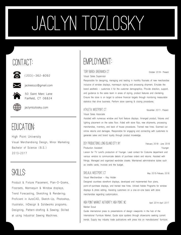 Resume2-26-01